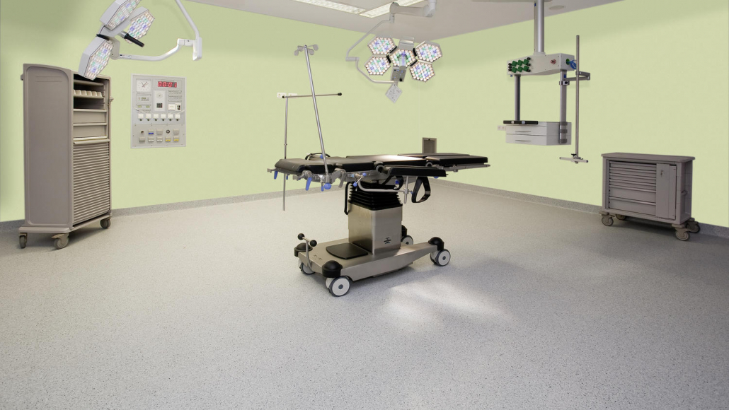 Aanbod cleanrooms esd